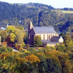 Stiftskirche Kyllburg